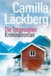 Die Totgesagten - Camilla Läckberg, Katrin Frey