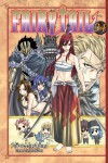 Fairy Tail 34 - Hiro Mashima