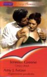Gorący dotyk. Wspomnienie pocałunku - Jennifer Greene, Amy J. Fetzer