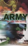 Army of the Fantastic - John Marco, John Helfer