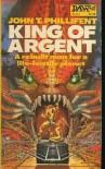 King of Argent - John T. Phillifent