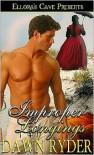 Improper Longings - Dawn Ryder