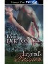 Legend's Passion (Devlin Dynasty Series) - Jaci Burton
