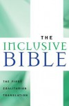 The Inclusive Bible: The First Egalitarian Translation - Priests for Equality
