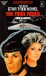 Final Nexus (Star Trek) - Jean DeWeese