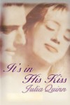 It's in His Kiss  - Simon Prebble, Julia Quinn