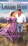 Samantha and the Cowboy - Lorraine Heath