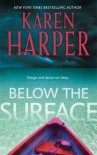 Below The Surface - Karen Harper