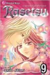 Rasetsu, Vol. 9 - Chika Shiomi