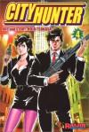 City Hunter: v. 4 - Hojo Tsukasa