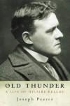Old Thunder - Joseph Pearce
