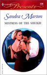 Mistress of the Sheikh - Sandra Marton