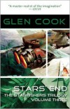 Star's End (Starfishers, #3) - Glen Cook