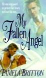 My Fallen Angel - Pamela Britton