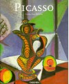Pablo Picasso, Engl. ed. (Big Series Art) - Pablo Picasso;Carsten-Peter Warncke