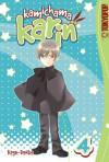 Kamichama Karin, Vol. 04 - Koge-Donbo*