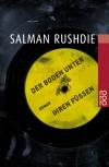 Der Boden Unter Ihren Füßen - Salman Rushdie