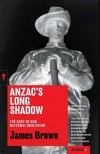 Anzac's Long Shadow: The Cost of Our National Obsession - James     Brown