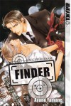 Finder, Volume 4: In Gewahrsam - Ayano Yamane