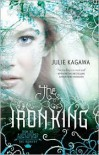 The Iron King (Iron Fey Series #1) -