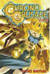 Chrono Crusade, Vol. 5 - Daisuke Moriyama