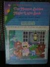 Jim Henson Presents the Muppet Babies Night Light Book - Kathy Spahr