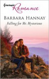 Falling for Mr. Mysterious - Barbara Hannay