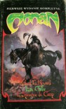 Conan - L. Sprague de Camp, Lin Carter, Robert Ervin Howard