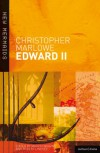 Edward II (New Mermaids) - Christopher Marlowe, Martin Wiggins, Robert Lindsay, Robert Lindsey