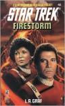 Firestorm - L.A. Graf