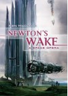 Newton's Wake : A Space Opera - Ken MacLeod