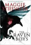 The Raven Boys -