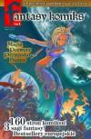 Fantasy Komiks, Tom 1 - Różni autorzy