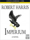 Imperium (Cicero Series #1) - Robert Harris, Bill Wallis