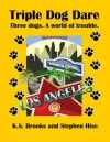 Triple Dog Dare - K.S. Brooks, Stephen Hise