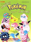 Magical Pokemon Journey, Volume 2, Part 5: Cooking with Jigglypuff - Yumi Tsukirino
