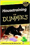 Housetraining for Dummies - Susan McCullough