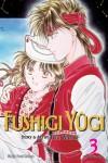 Fushigi Yugi, Volume 3 (Fushigi Yugi Vizbig Editions) - Yu Watase