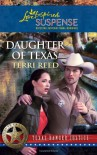 Daughter of Texas - Terri Reed