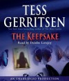 The Keepsake  - Tess Gerritsen, Deirdre Lovejoy