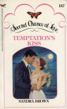 Temptation's Kiss - Sandra Brown