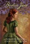 Boston Jane: An Adventure - Jennifer L. Holm
