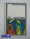 Mantykora - Robertson Davies