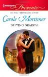Defying Drakon - Carole Mortimer