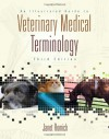 An Illustrated Guide to Veterinary Medical Terminology - Janet Amundson Romich