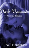 Dark Demands - Nell Henderson