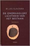 De ondraaglijke lichtheid van het bestaan - Milan Kundera, Jana Beranová