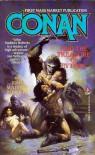 Conan And The Treasure Of Python - John Maddox Roberts