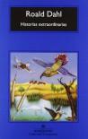 Historias extraordinarias - Jordi Beltran, Roald Dahl