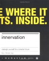 Innervation: Redesign Yourself for a Smarter Future - Guy Browning